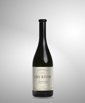 Dry River Craighall Tempranillo 2015