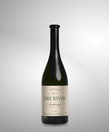 Dry River Estate Viognier 2015