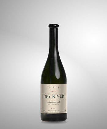 Dry River Estate Viognier 2016
