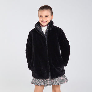 Fur Coat Mayoral