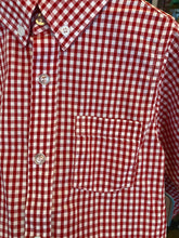 Load image into Gallery viewer, Red Brother Shirt
