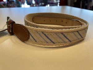 New Spring Printed Belt