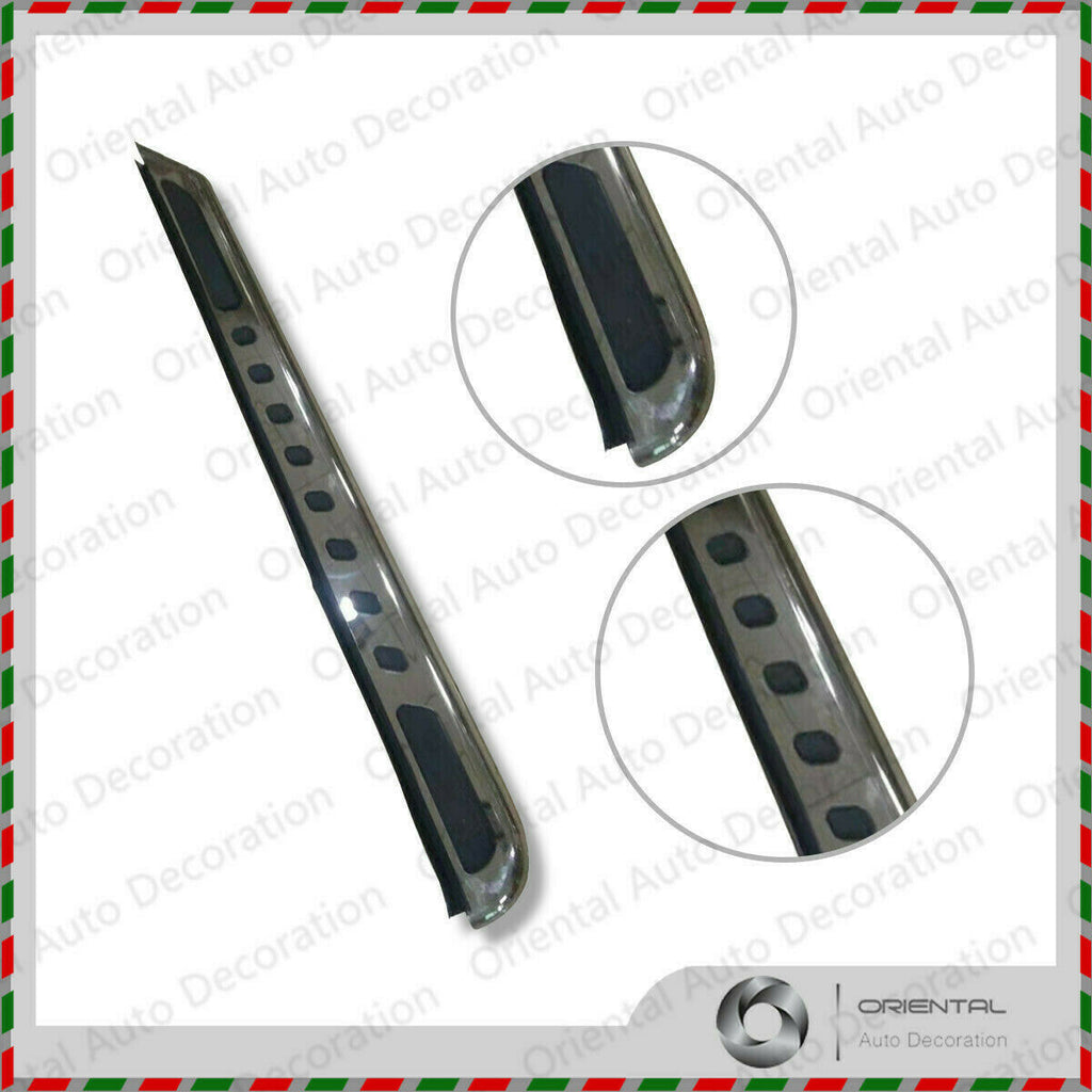 Side Step Running Board For Audi Q3 12-18 model #HS08