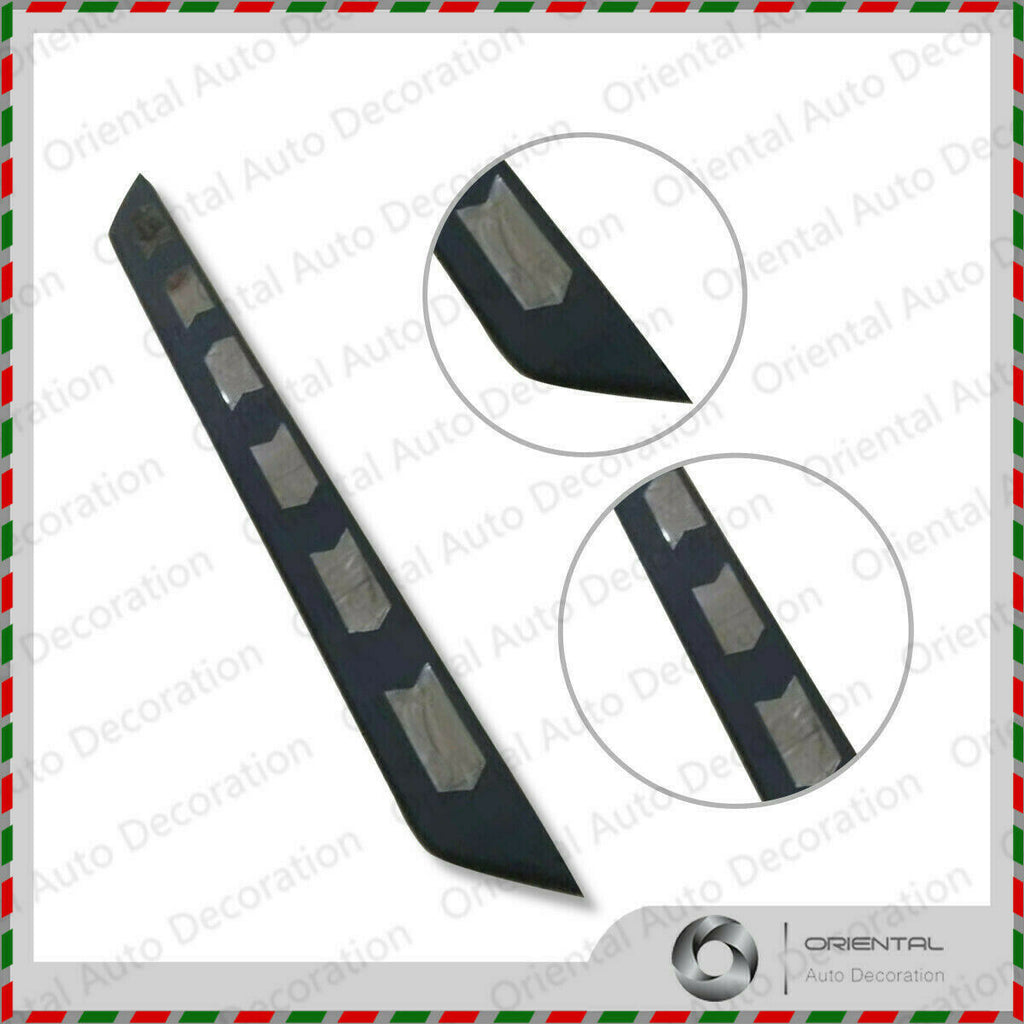 Side Step Running Board For Jeep Compass 07-17 model #HS20