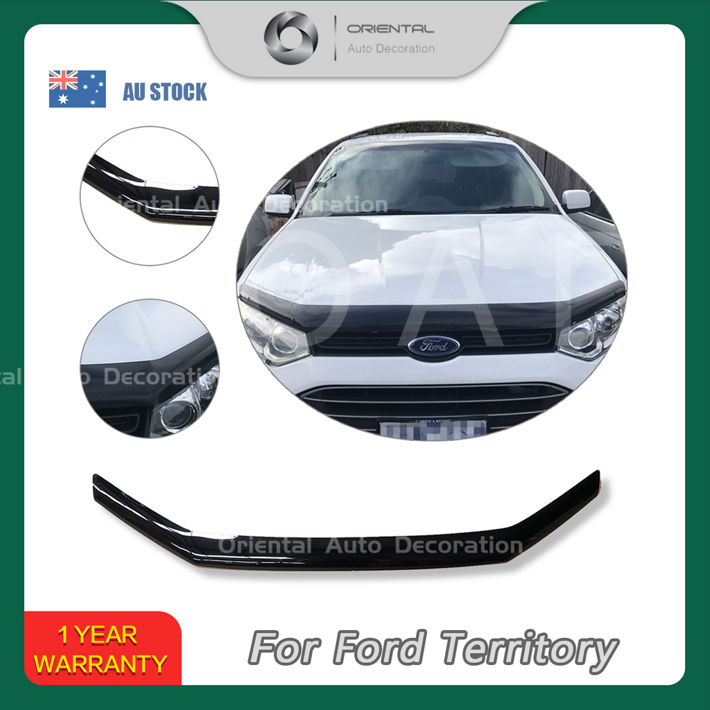 Bonnet Protector for Ford Territory 11+ model #BC