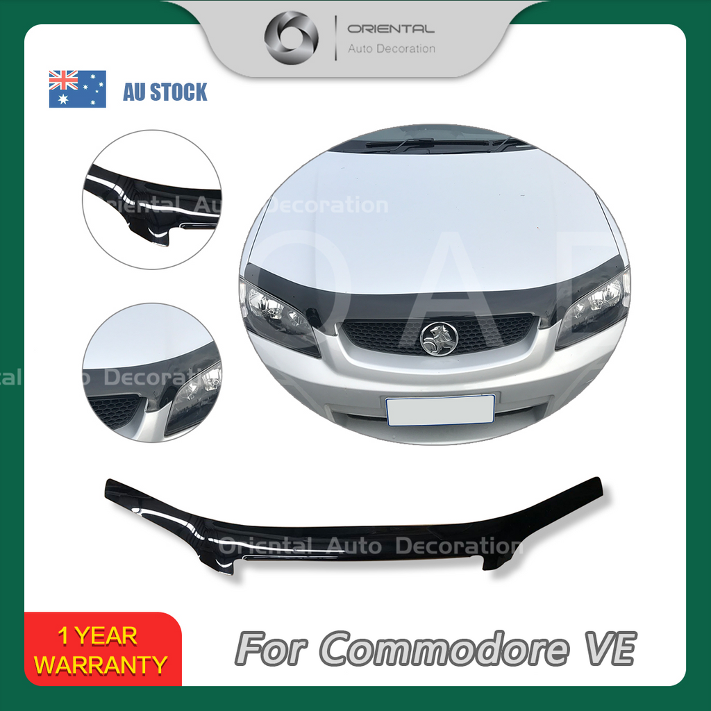 Bonnet Protector for Holden Commodore VE 06-13 model #BC