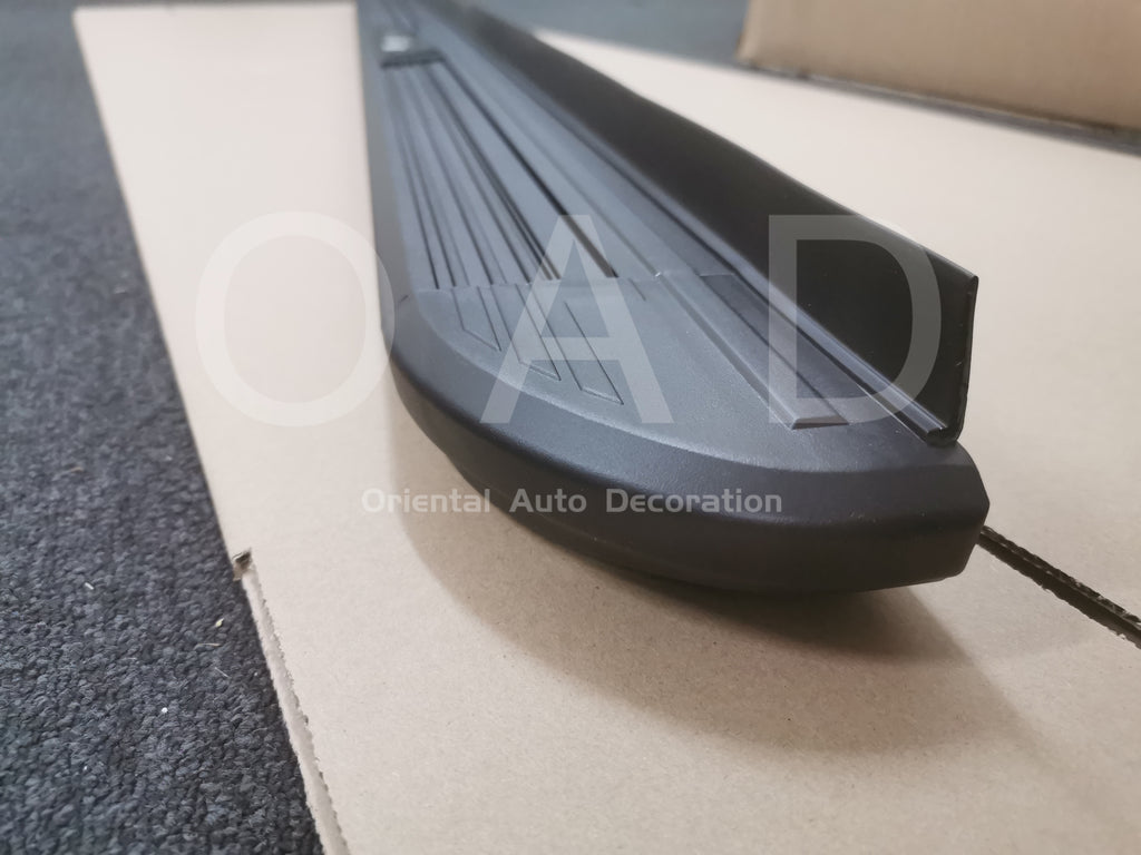 Aluminum Side Steps Running Board For Honda CRV RE 07-11 #XY