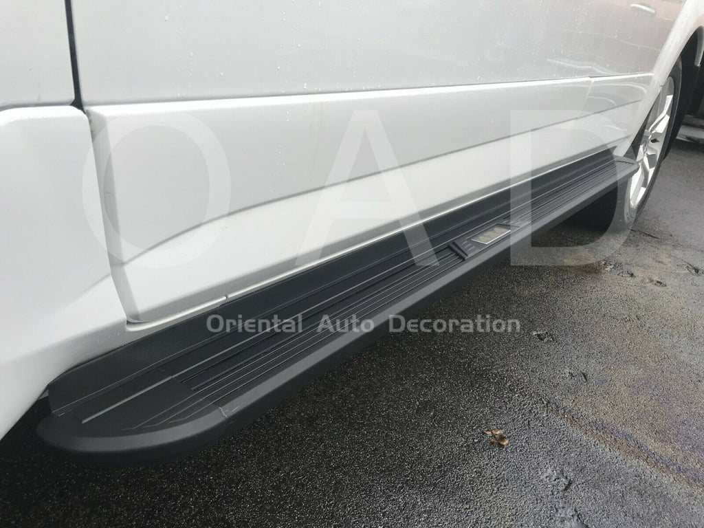 Aluminum Side Steps Running Board For Great Wall X200/X240 #XY