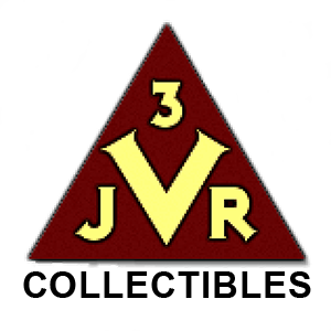 Welcome to JRV3 Collectibles