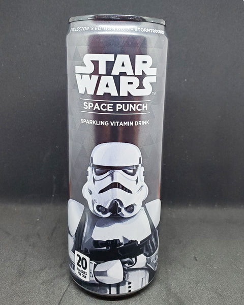 Star Wars Space Punch #7 Collector's Edition - Storm Trooper