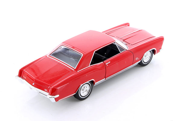 1965 Buick® Riviera™ Grand Sport Hardtop 1:24 - Assorted colors