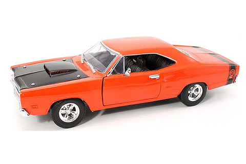 1969 Dodge Coronet Super Bee Hardtop 1:24