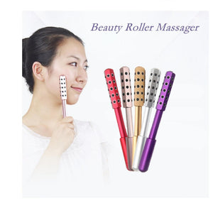 Uplifting Facial Germanium Stones Roller