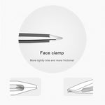 Load image into Gallery viewer, Comfortable Eyebrow Tweezers with Bag Case 3 pcs