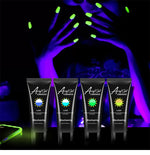 Load image into Gallery viewer, Luminous Nail Gel Extension Glow in the Dark 15ML