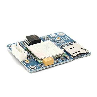 SIM808 Module GPS GSM GPRS Quad Band Development Board Geekcreit for Arduino - products that work with official Arduino boards