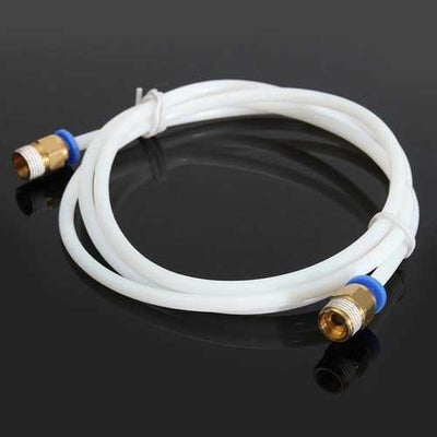 1M PTFE Teflon Bowden Feed Tube For Reprap 3D Printer 1.75mm Filament