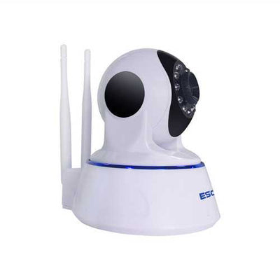 Escam QF003 HD 1080P Mini WiFi IP Camera Pan&Tilt CCTV security Camera P2P IR Cut Two Way Audio Micro SD Card Slot Night vision