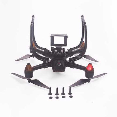 Extended Heightening Landing Gear Anti-tripping Tripod For Hubsan H501S X4 RC Quadcopter