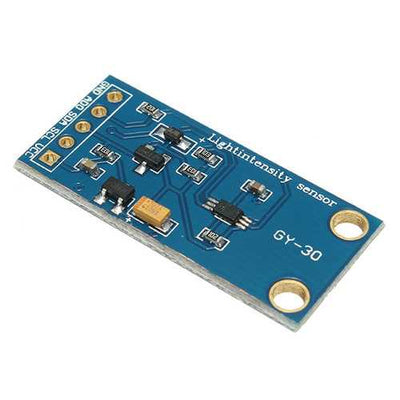 3pcs GY-30 3-5V 0-65535 Lux BH1750FVI Digital Light Intensity Sensor Module Geekcreit for Arduino - products that work with official Arduino boards