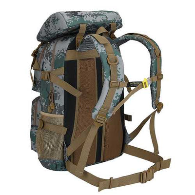 LOCAL LION Sport Molle Tactical Bags 30L Outdoor Waterproof Travel Backpack Military Climbing
