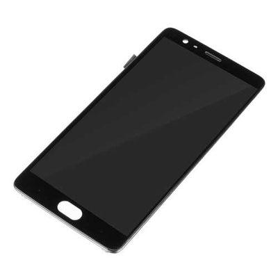 LCD Display+Digitizer Touch Screen Assembly Replacement+Tools For Oneplus Three 3 A3000 A3003