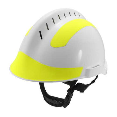 300*240mm Rescue Helmet Fire Fighter + Protective Glasses Safety Protector Helmet