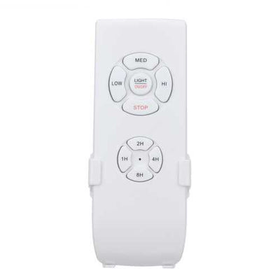 Universal Timing Wireless Remote Control Light Switches for Ceiling Fan Lamp AC220-240V
