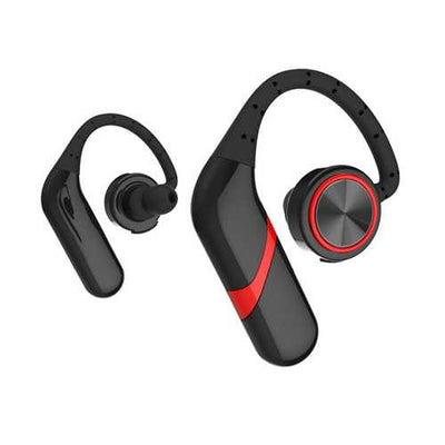 [Truly Wireless] Business bluetooth Earphone HIFI Stereo IPX6 Waterproof Noise Cancelling With Mic