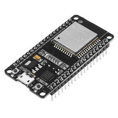 3pcs Geekcreit ESP32 Development Board WiFi+bluetooth Ultra Low Power Consumption Dual Cores ESP-32 ESP-32S Board