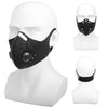 2pcs/lot KN95 face Mask 5 layers of protection Mouth Mask Respirator Masque dust Mask Anti Droplet Infections Face Masks pm 2.5