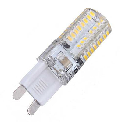 G9 3W Warm White 64 SMD 3014 LED Spot Lightt Bulbs 220V