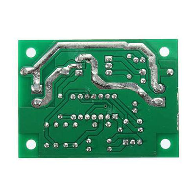 12V-24V Pulse Width PWM DC Motor Speed Switch Controller Regulator