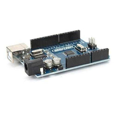 3Pcs UNO R3 ATmega328P Development Board No Cable Geekcreit for Arduino - products that work with official Arduino boards