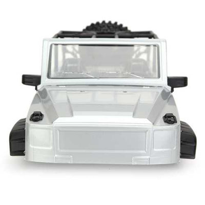 HG P402 1/10 4WD RC Crawler Shell Assembly HG-CKP402