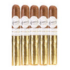 Aganorsa Leaf Signature Robusto 5x52  5 Pack