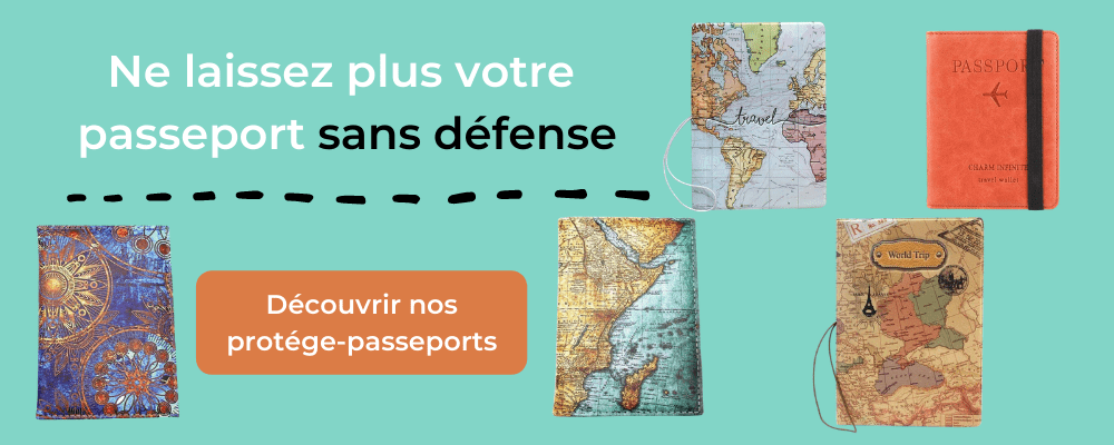 collection protége-passeports VelarTrip