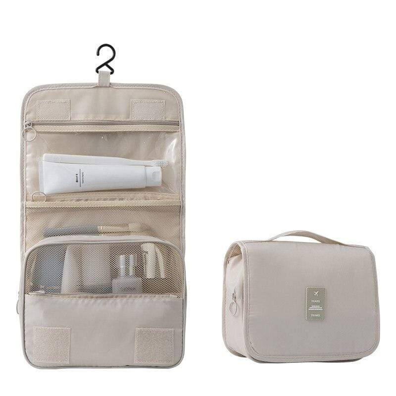Trousse de Toilette à Suspendre <br> Travel Life