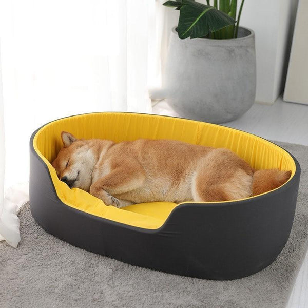3D WASHABLE PET BED FOR DOGS dog bed 1 Novo Lifestyles