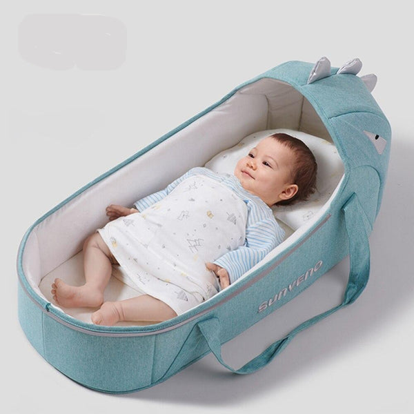 Portable Baby Bed Nest Newborn Carry-on