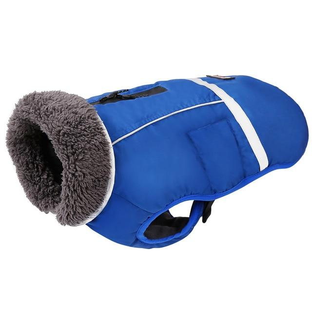 Dog Jacket Clothes For Winter