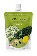 Load image into Gallery viewer, Frecious, Kale Salad, 2pk, 3.4 oz
