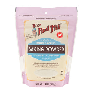 Bob's Red Mill, Baking Powder, 14 oz