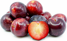 Load image into Gallery viewer, Organic Pluots, LB