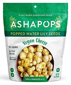 Ashapops, Vegan Cheese, 1 oz
