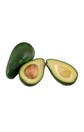 Organic Hass Avocado, EACH