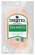 Diestel Organic Oven Roasted Turkey, 6 oz