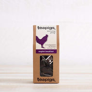 Teapigs, Signature, English Breakfast, 15 Templates