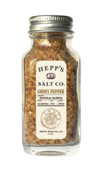 Hepp's Salt Co., Ghost Pepper, 2.5 oz