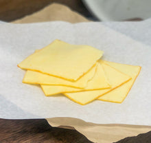 Load image into Gallery viewer, Farmshop Deli, Munster Cheese, Deli Sliced, 8 oz